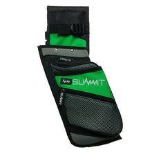 Summit Elite Field Quiver - Green