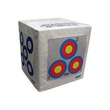 Morrell Indoor Commercial Range Cube Target