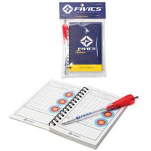 Fivics Scorebook