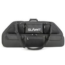 Summit Olympus Bow Case - Black