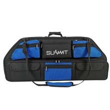 Summit Olympus Bow Case - Blue