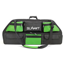 Summit Olympus Bow Case - Green