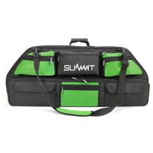 Summit Olympus Bow Case - Green