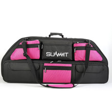 Summit Olympus Bow Case - Pink