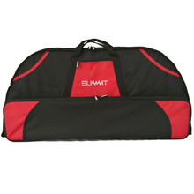 Summit Vertex Compound Bow Case - Red
