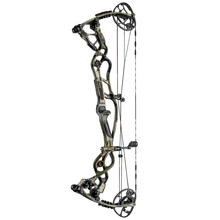 Hoyt Carbon RX-1 Compound Bow - Kuiu Verde 2.0