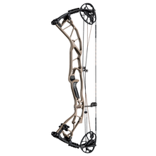 Hoyt Hyperforce Compound Bow - Buckskin