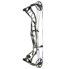 Hoyt Hyperforce Compound Bow - Kuiu Verde 2.0