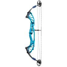 Hoyt Prevail Compound Bow - Teal (Matte Finish)