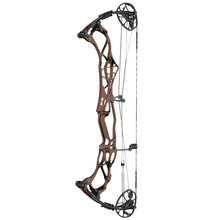 Hoyt Pro Force Compound Bow - Brown (Matte Finish)