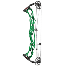 Hoyt Pro Force Compound Bow - Green (Matte Finish)