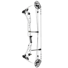Mathews Halon X Compound Bow - White
