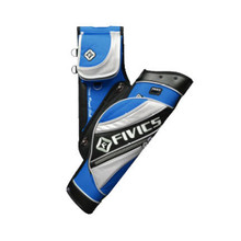 Fivics Accendo Tournament Quiver - Blue