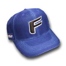 Fivics Blue Cap