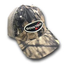 Bow Tech Camo Cap