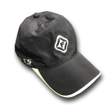 Fivics Black-White Cap