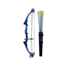 Genesis Mini Bow Kit - Blue