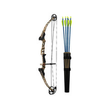 Genesis Mini Bow Kit - Camo