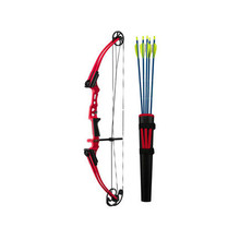 Genesis Mini Bow Kit - Red