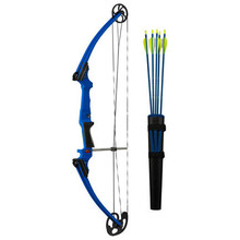 Genesis Orignial Bow Kit - Blue