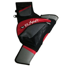Summit Elite Tournament Quiver - Red