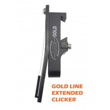 AAE Gold Extended Clicker