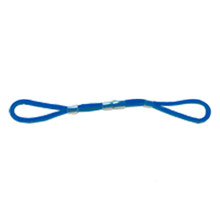 Summit Single Loop Finger Sling - Blue