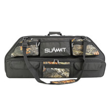 Summit Olympus Bow Case - Camo