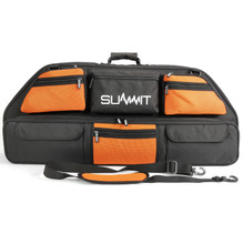 Summit Olympus Bow Case - Orange