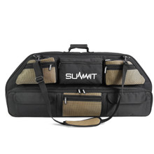 Summit Olympus Bow Case - Brown