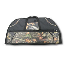Summit Vertex Compound Bow Case - Camo