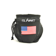 Summit Deluxe Release Pouch - American Flag