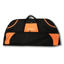 Summit Vertex Compound Bow Case - Orange