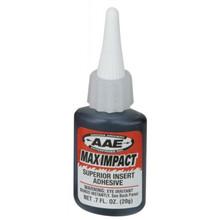 AAE Max Impact - Insert Adhesive