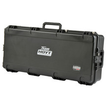 SKB iSeries Hoyt 4217 Double Bow Case