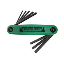Pine Ridge Archery Star Drive Wrench
