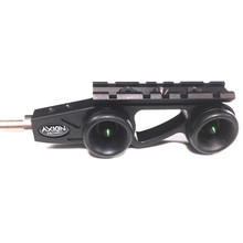 "Axion Raz'r 5"" Stabilizer Kit with Picatinny Rail"