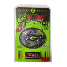 The Tom-Bomb Extreme Broadheads