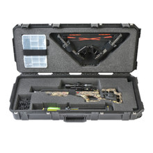 SKB iSeries TenPoint Breakdown Crossbow Case