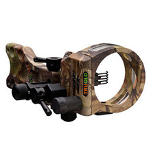 TruGlo TSX Pro Series MICRO ADJUST 5 Pin Camo Sight