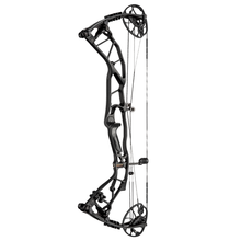 Hoyt Hyperforce Compound Bow - Blackout