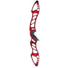 "Hoyt Formula Faktor HP 25"" Riser - Red"