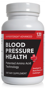 Hypertensa® Advanced was formulated by world renowned Cardiologist, Dr. William E. Shell, M.D. to support the mechanisms that regulate blood pressure.