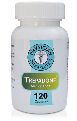 This BLACK FRIDAY deal will get you a free bottle of Trepadone® + a free gift!
