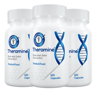 Theramine® is a specially formulated Medical Food intended for the dietary management of the altered metabolic processes associated with pain syndromes and inflammatory conditions.
