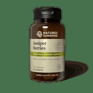 Electro-Clear / NS Juniper Berries