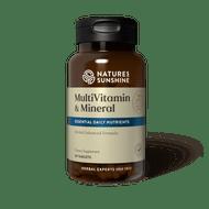 Trauma No More / NS Multiple Vitamin & Mineral