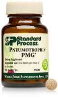 Thinking of/from the Beast No More! / SP Pneumotrophin (90)