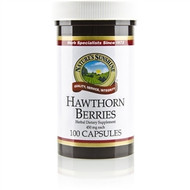 Recovery Part One / NS Hawthorn Berries