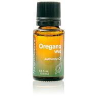The Happy Ending / NS Wild Oregano Oil